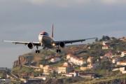 OE-LTU - LTU Airbus A320 aircraft