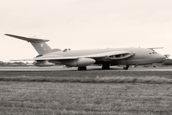 XL231 - Royal Air Force Handley Page Victor K.2