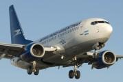 LV-BZO - Aerolineas Argentinas Boeing 737-700 aircraft