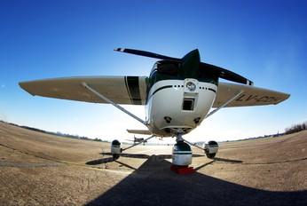 LV-CDH - Private Cessna 150