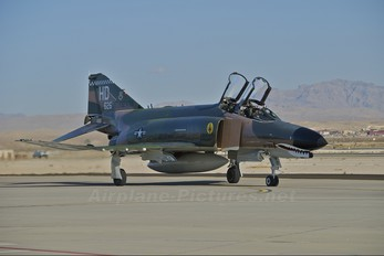 74-1626 - USA - Air Force McDonnell Douglas QF-4E Phantom II