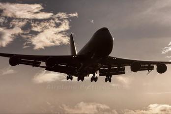 9V-SFJ - Singapore Airlines Cargo Boeing 747-400F, ERF