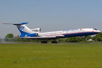 RA-85740 - Atlant-Soyuz Tupolev Tu-154M