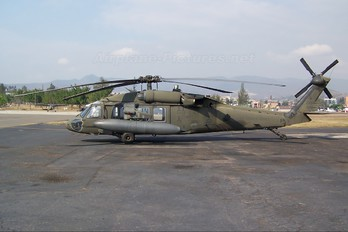 03-26985 - USA - Army Sikorsky UH-60L Black Hawk