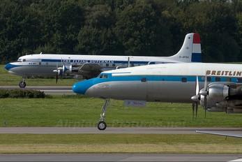 HB-RSC - Super Constellation Flyers Lockheed C-121C Super Constellation
