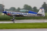 D-EXHO - Private Extra 300L, LC, LP series aircraft