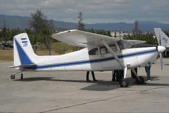FAH-119 - Honduras - Air Force Cessna 180 Skywagon (all models)
