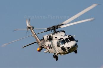 51-8417 - Japan - Maritime Self-Defense Force Sikorsky SH-60 Seahawk
