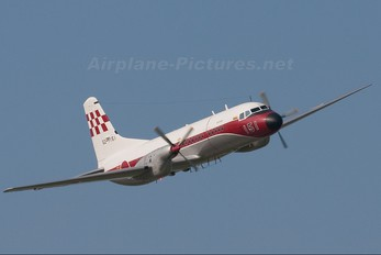 52-1151 - Japan - Air Self Defence Force NAMC YS-11