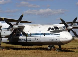 CCCP-46746 - Aeroflot Antonov An-24
