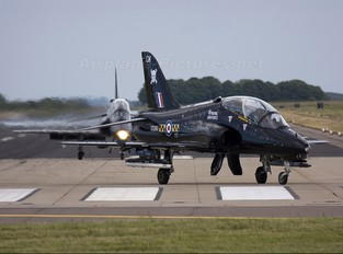 XX280 - Royal Air Force British Aerospace Hawk T.1/ 1A