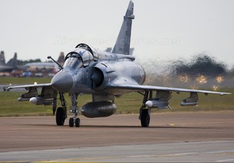 528 - France - Air Force Dassault Mirage 2000B