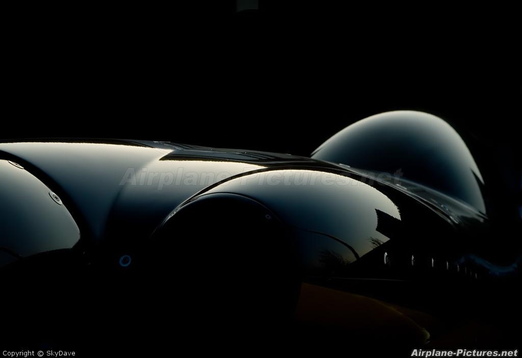 Private - aircraft at Oshkosh - Wittman Regional