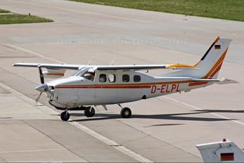 D-ELPL - Private Cessna 210 Centurion