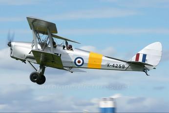 G-ANMO - Private de Havilland DH. 82 Tiger Moth