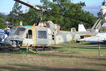 FAH-934 - Honduras - Air Force Bell UH-1B Iroquois