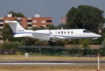 I-ELYS - Eurofly Learjet 40