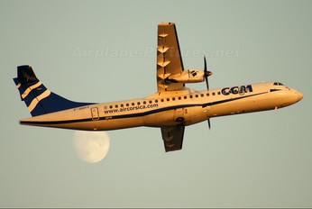 G-GRPY - CCM Airlines ATR 72 (all models)