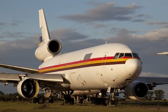 5X-JOE - Unknown McDonnell Douglas DC-10F