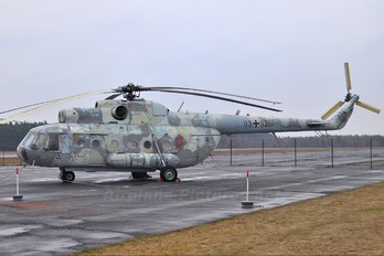 93+92 - Germany - Army Mil Mi-9