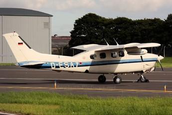 D-ESAY - Private Cessna 210 Centurion