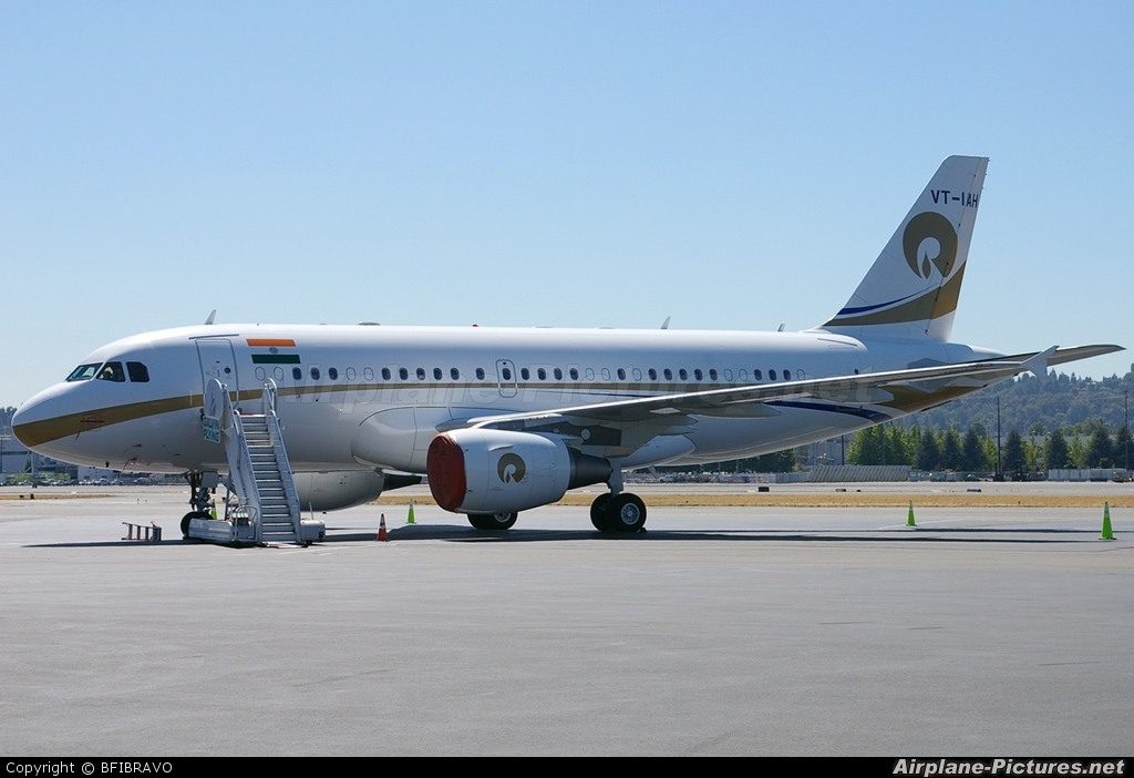 Reliance Industries Photos | Airplane-Pictures net