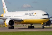 V8-BLC - Royal Brunei Airlines Boeing 777-200ER aircraft