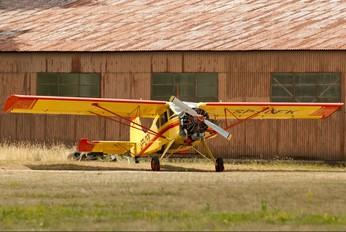 SP-CFK - Aeroklub Słupski PZL 101 Gawron