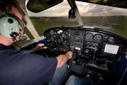 G-ATOJ - Private Piper PA-28 Cherokee aircraft
