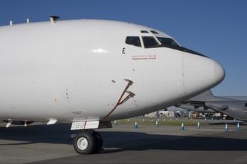 162782 - USA - Navy Boeing E-6B Mercury