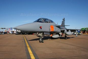 39-7 - SAAB Aircraft Company SAAB JAS 39F Gripen NG