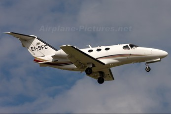 EI-SFC - Private Cessna 510 Citation Mustang