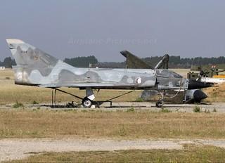 434 - France - Air Force Dassault Mirage III E series