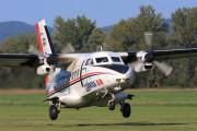 OM-ODQ - Dubnica Air LET L-410UVP Turbolet aircraft