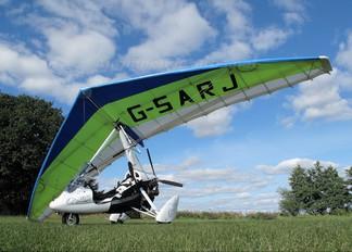 G-SARJ - Private P & M Aviation Quik GT-450