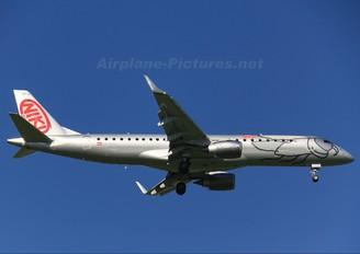 OE-IHC - Niki Embraer ERJ-190 (190-100)