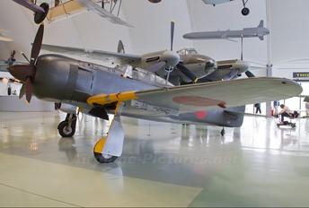 24 - Japan - Imperial Air Force (WW2) Kawasaki Ki-100
