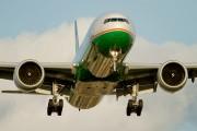 B-16708 - Eva Air Boeing 777-300ER aircraft