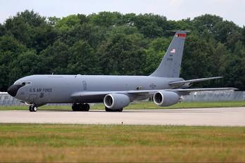 62-3508 - USA - Air Force Boeing KC-135R Stratotanker