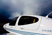 OE-FWR - Private Diamond DA 42 Twin Star aircraft
