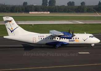 D-BCRN - Intersky ATR 42 (all models)