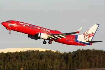 VH-VOT - Virgin Blue Boeing 737-800
