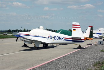 D-EOHK - Private Mooney M20C Ranger