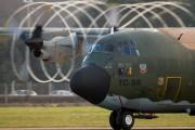 TC-56 - Argentina - Air Force Lockheed C-130B Hercules aircraft