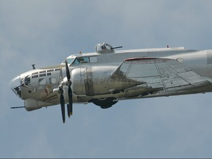N5017N - Experimental Aircraft Association Boeing B-17G Flying Fortress