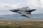 ZA398 - Royal Air Force Panavia Tornado GR.4 / 4A aircraft