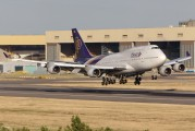 HS-TGR - Thai Airways Boeing 747-400 aircraft
