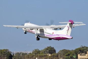 TS-LBC - Sevenair ATR 72 (all models)