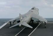 ZH804 - Royal Navy British Aerospace Sea Harrier FA.2 aircraft