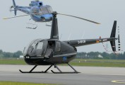 D-HFCW - Private Robinson R44 Astro / Raven aircraft